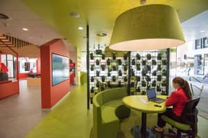 People's Choice Credit Union Pic 5 - Peoples Choice Credit Union Flinders Street branch Adelaide