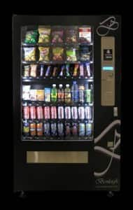 Snack Vending Machines Pic 1 - Vending machines Melbourne