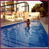 Mounts Bay Water Apartment Hotels in Perth, WA, Serviced ...