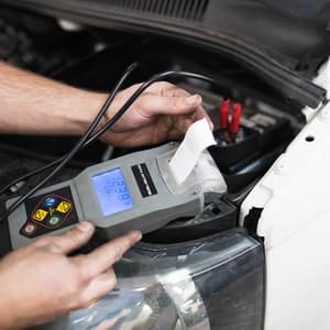 Always There Automotive Pic 4 - Free battery testing