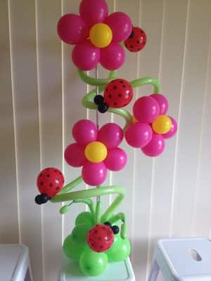 Party Hire for Kids Pic 2 - Extraordinary balloons