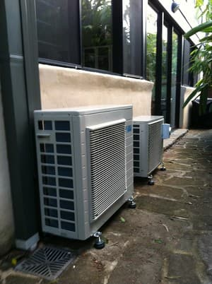 Icoolm Air Conditioning Pic 3