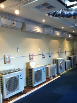 Icoolm Air Conditioning Pic 2