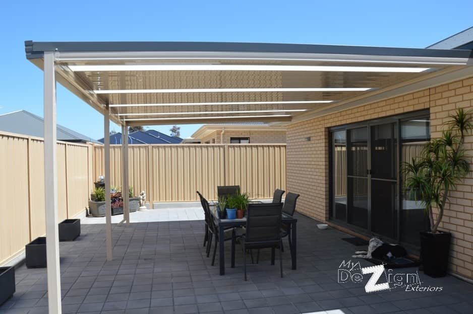 My Dezign Exteriors In Ashford Adelaide Sa Outdoor Home