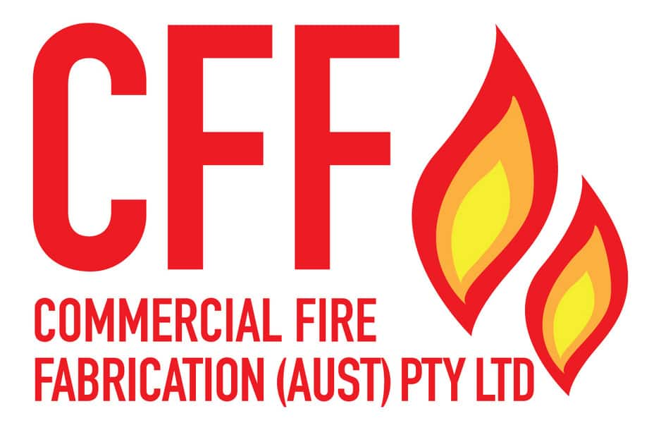 CFF - Commercial Fire Fabrication Pic 1 - CFF