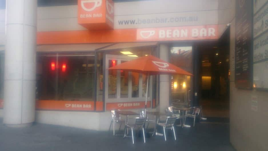 Bean Bar Bank Street Pic 1