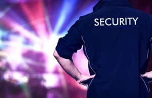 V Security Services Pic 2 - Venue Security