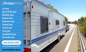 So Easy Loans Pic 4 - Loans Adelaide So Easy Loans Caravan Loans