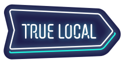 True Local - Logo